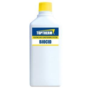 BIOCID (4 szt.) - usuwanie kolonii bakterii i biomasy