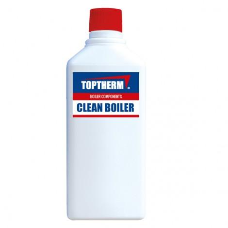 CLEAN BOILER (4 szt.) - czyszczenie obiegu pierwotnego kotła (strona wodna)
