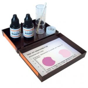 P-TEST, zestaw do okresowego sprawdzania poziomu inhibitora PROTECT1